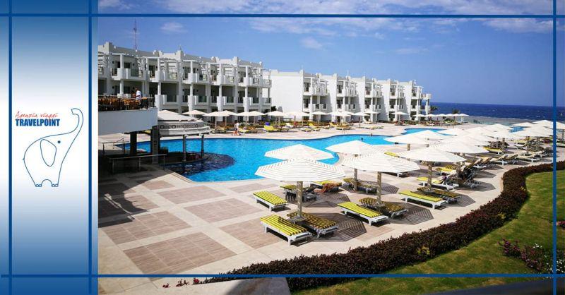 Offerta pacchetti vacanze Marsa Alam - Occasione Speciale Egitto e Mar Rosso villaggio Bravo Fantazia