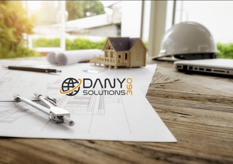 DANY SOLUTIONS 360 offerta ristrutturazioni chiavi in mano – promozione ristrutturare appartamento