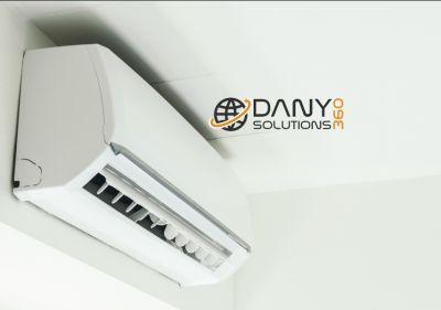 dany solutions 360 offerta impianti di condizionamento promo installazione impianti di climatizzazione