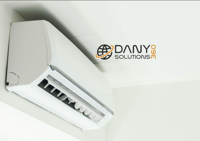 DANY SOLUTIONS 360 offerta impianti di condizionamento - promo installazione impianti di climatizzazione