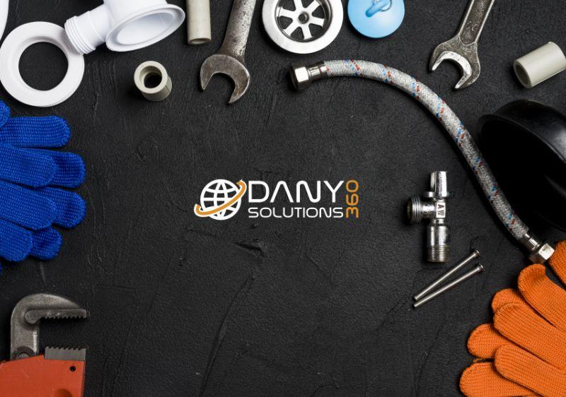 DANY SOLUTIONS 360 offerta impianti idraulici civili – promozione installazione impianti termoidraulici