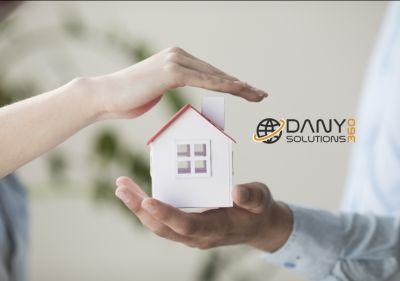 dany solutions 360 offerta impianti di sicurezza allarmi installazione impianti videosorveglianza