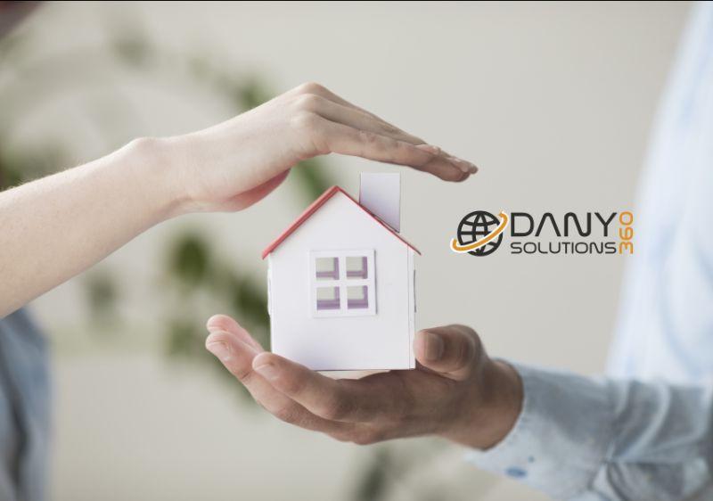 DANY SOLUTIONS 360 offerta impianti di sicurezza allarmi – installazione impianti videosorveglianza