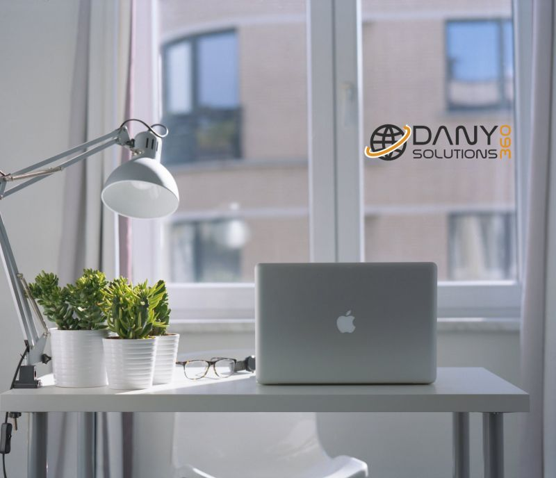 DANY SOLUTIONS 360 offerta installazione infissi – promozione posa finestre e serramenti