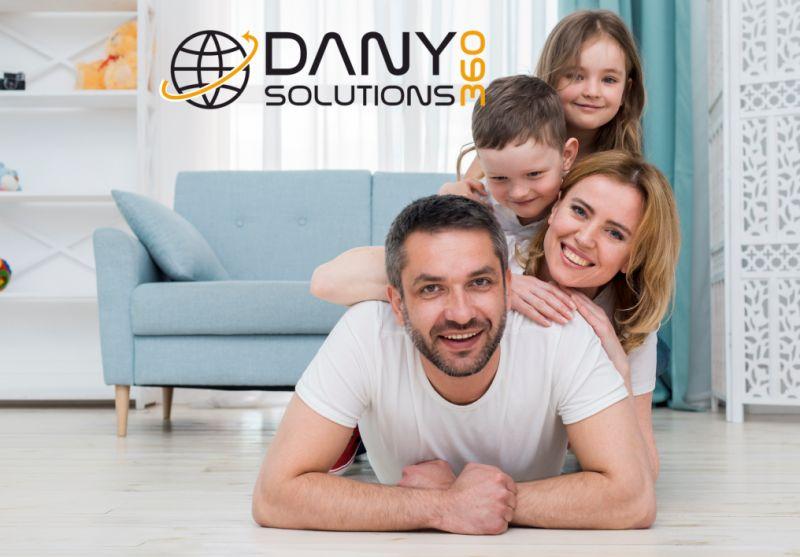 DANY SOLUTIONS 360 offerta impianti di riscaldamento – promozione installazione caldaie