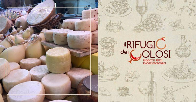 offerta negozio formaggi tipici venafro - occasione vendita formaggi del molise