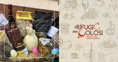 offerta ceste regalo prodotti tipici venafro occasione vendita cesti natalizi venafro