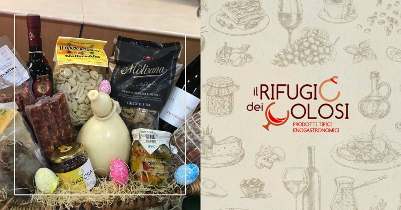 offerta ceste regalo prodotti tipici venafro - occasione vendita cesti natalizi venafro