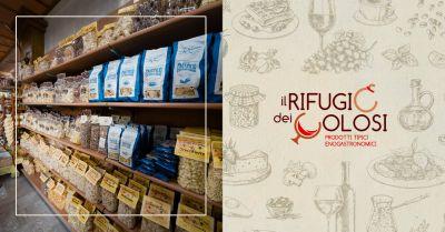 offerta negozio dolci tipici venafro occasione vendita dolci molisani venafro