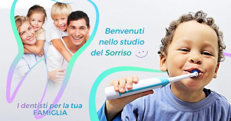 offerta studio odontoiatrico associato ortona - occasione studio dentistico Ortona