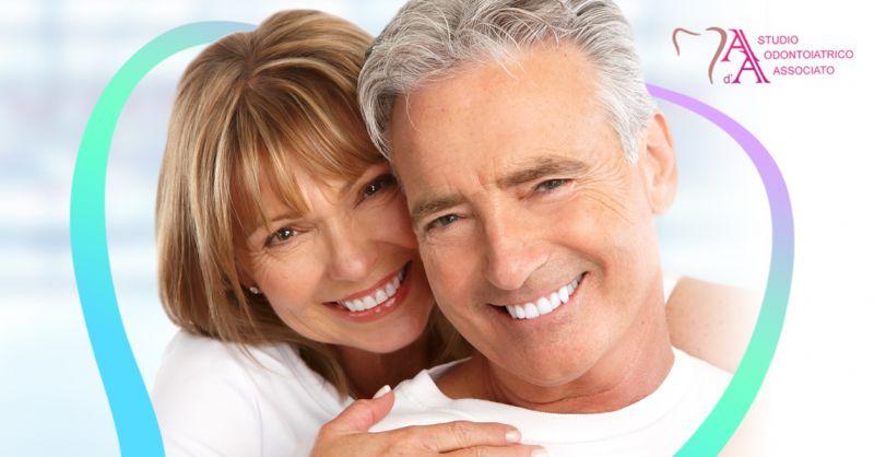offerta protesi dentale fissa mobile ortona - occasione protesi dentale parziale totale ortona