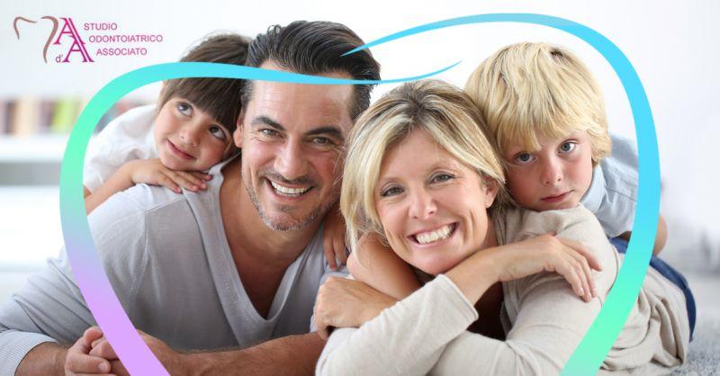 offerta impianti dentali dentista ortona - occasione chirurgia orale dentisti ortona