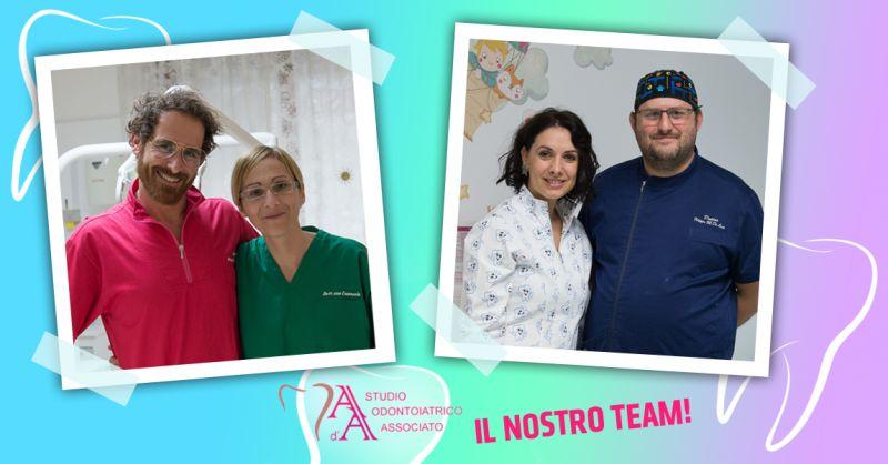 STUDIO ODONTOIATRICO ANNECCHINI D'ALIMONTE - offerta estetica dentale ortona