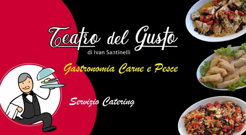 Offerta gastronomia pranzi da asporto monte san vito – promozione gastronomia servizio catering buffet monte san vito