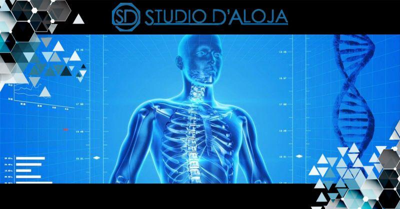 Offerta Osteoporosi Studio D'Aloja Poliabulatorio Verona - Occasione reumatologi medici chirurghi Verona