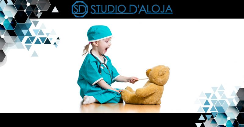 Occasione Centro Specialistico in Chirurgia Pediatrica Verona - Offerta Visita pediatrica testicoli bambini