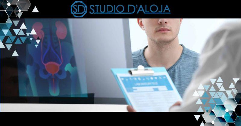Occasione Centro specializzato prostatite Verona - Offerta Test di funzionalità prostata Verona
