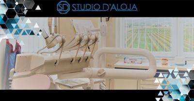 occasione centro di implantologia dentaria verona offerta applicazione faccette estetiche dentali