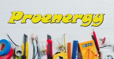 proenergy electro services offerta vendita materiali per impianti elettrici civili e industriali
