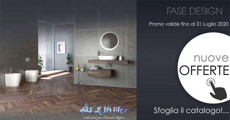 ProEnergy Electro Services - promozione combinazioni arredo bagno Aqualife