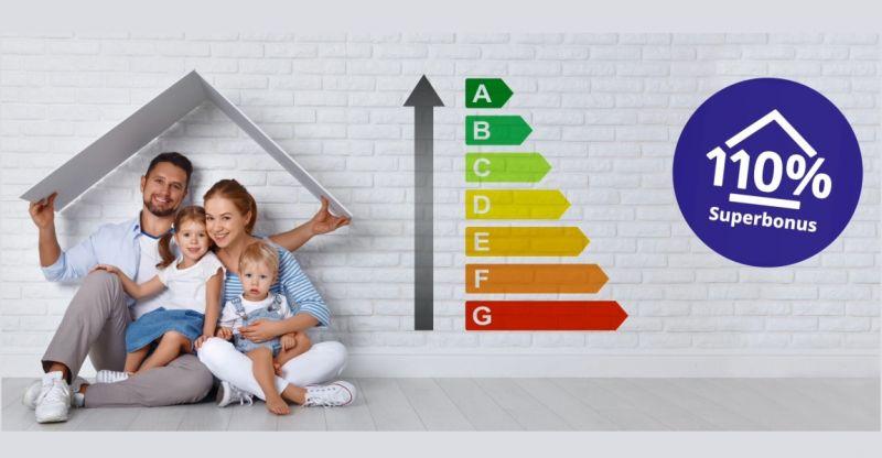 ELECTRO SERVICES - offerta interventi efficienza energetica superbonus centodieci decreto rilancio