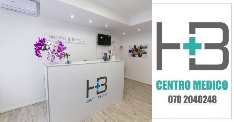 Healthy & Beauty   - offerta centro medico polispecialistico all avanguardia medicina estetica