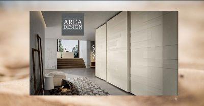 promozione progettazione arredo design pisa area design