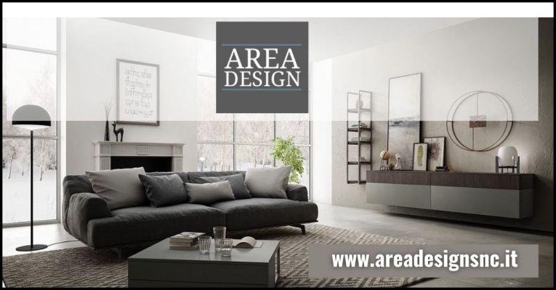 offerta arredamento salotto e zona living Pisa - occasione progettazione e arredo interni