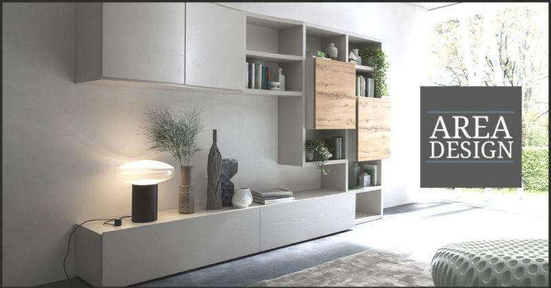 promozione soggiorno arredamento salotto e zona living  Pisa - AREA DESIGN