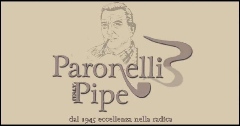 PARONELLI PIPE ITALY - Trova la migliore azienda artigianale di produzione pipe made in Italy