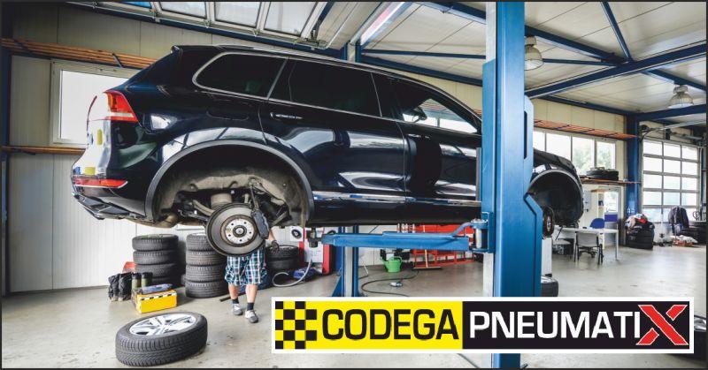 codega pneumatix offerta officina meccanica auto - occasione autofficina massa carrara
