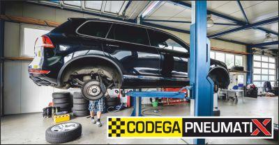 codega pneumatix offerta officina meccanica auto occasione autofficina massa carrara