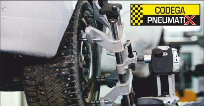 codega pneumatix offerta convergenza gomme occasione riparazione pneumatici carrara