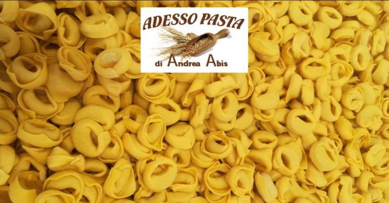 offerta Pasta fresca per natale ad Agliana - ADESSO PASTA pasta fresca