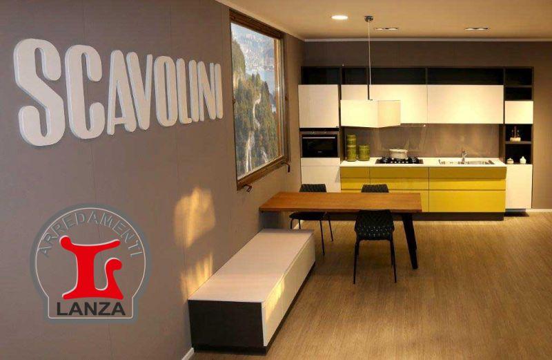 ARREDAMENTI LANZA offerta cucine scavolini – promozione cucine di qualita stile moderno