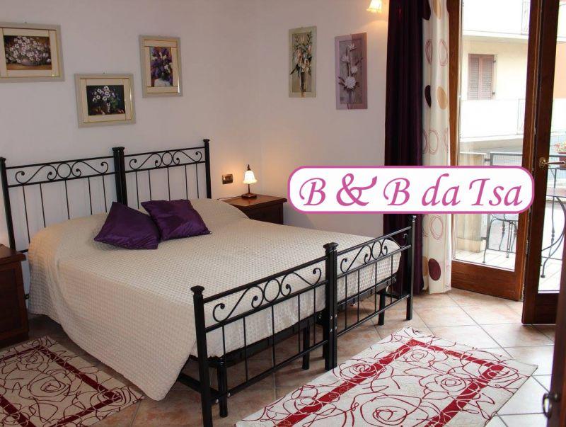 BED & BREAKFAST DA ISA offerta camera doppia singola colazione inclusa val brembana