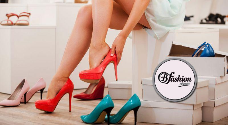 Offerta scarpe personalizzate e su misura Lamezia Terme – Promozione negozio calzature donna e uomo Lamezia Terme