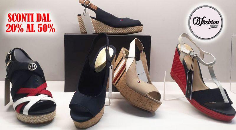 Offerta sconto calzature estive donna – Promozione sconto scarpe uomo Catanzaro