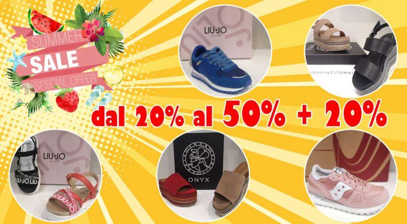 Offerta scarpe estive bambino – Promozione scarpe estive bambino e donna