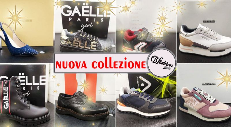 offerta nuova collezione scarpe donna – Promozione scarpe autunno inverno