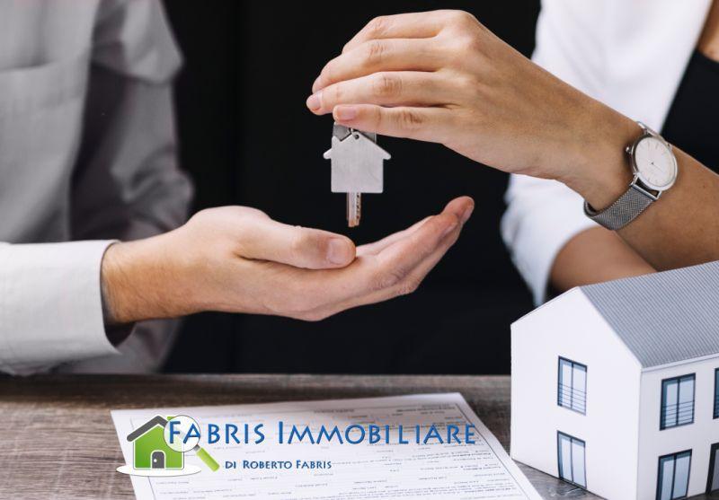 FABRIS IMMOBILIARE offerto agenzia immobiliare – compravendita case valutazione immobile gratis