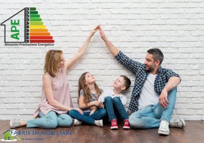 fabris immobiliare offerta certificato energetico per la tua casa certificazione energetica ape gratis