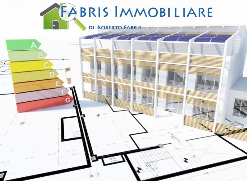 FABRIS IMMOBILIARE promozione certificazione energetica ape con sopralluogo