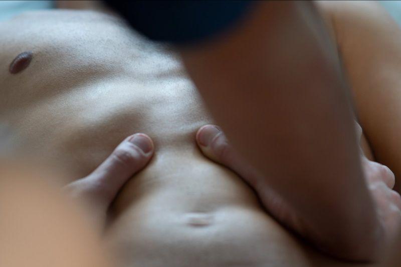 Molteplici ruoli del muscolo Diaframma