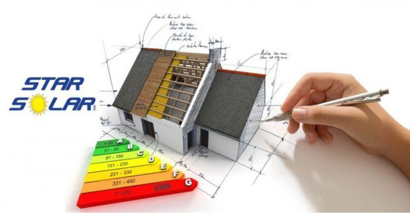 STAR SOLAR - offerta installazione impianti tecnologici migliorare efficienza energetica