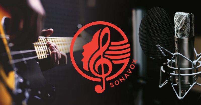 offerta scuola di musica ancona - occasione sala prove studio registrazione ancona