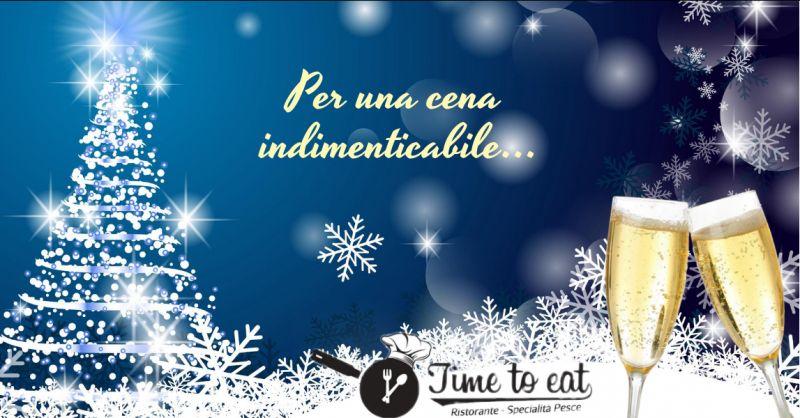 TIME TO EAT offerta cena aziendale ragusa - occasione ristorante per natale e capodanno ragusa