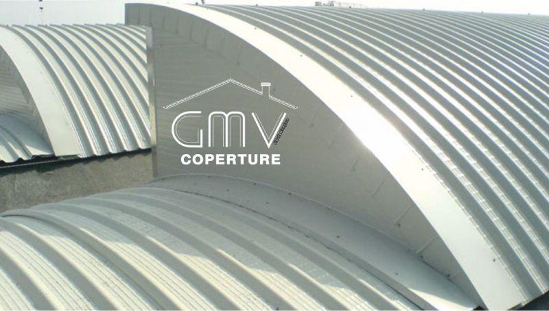 GMV COPERTURE offerta realizzazione opere di lattoneria – promozione posa terminali chiudi tegola