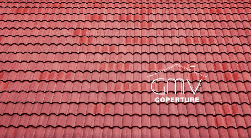 GMV COPERTURE offerta manutenzione tetti – promozione mantenimento coperture industriali