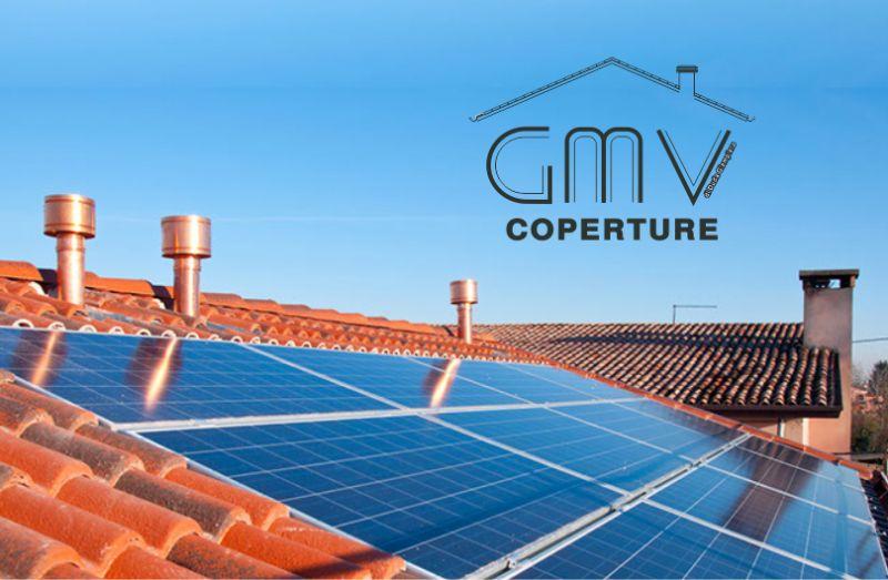 GMV COPERTURE offerta impianti fotovoltaico con sistema di accumulo avanzato lombardia